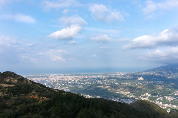 Antakya Samandağ View