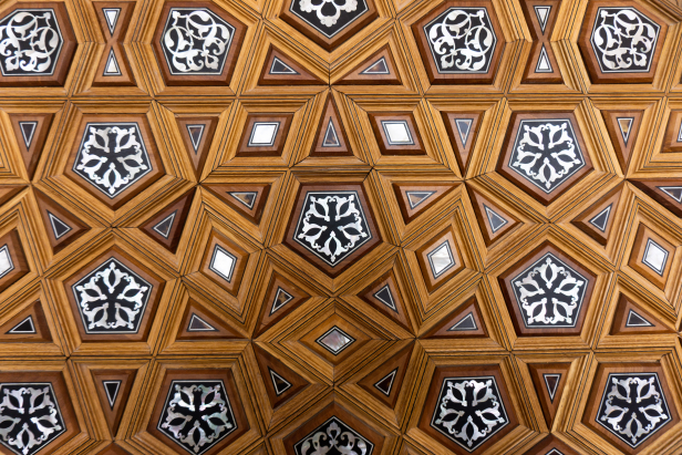 Büyük Çamlıca Mosque Istanbul