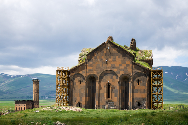 Kars Ani Cathedral
