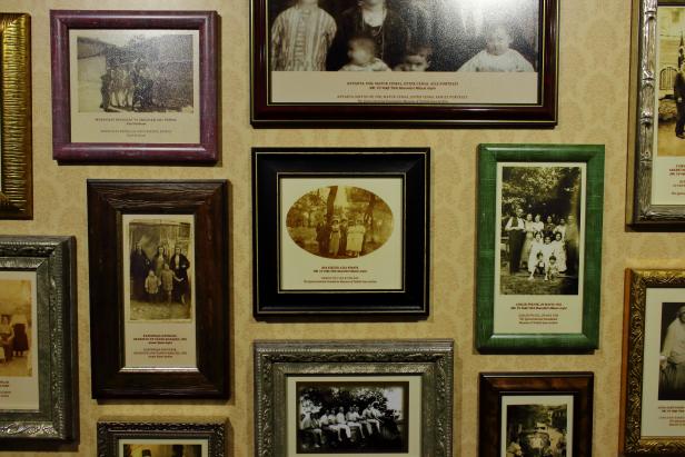 Museum of turkish Jews