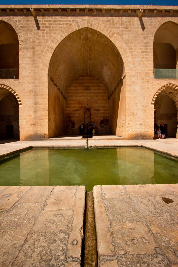 Kasımiye Madrasah Mardin