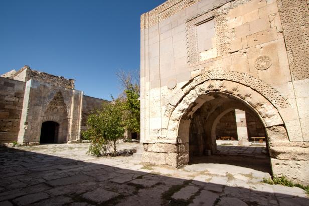 Sultanhanı Aksaray
