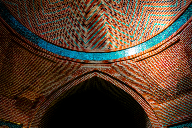 Sahip Ata Mosque Museum