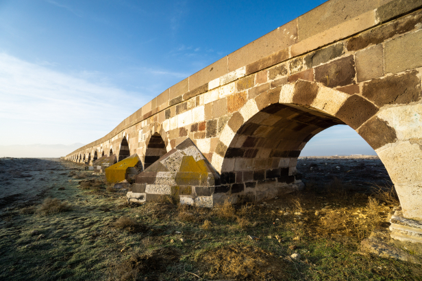 Kırkgöz Bridge