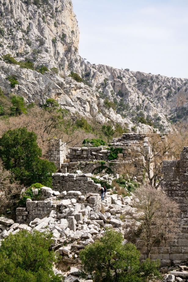 Termessos Antalya