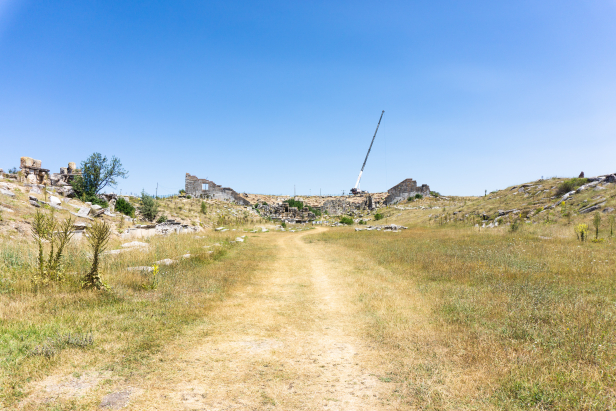 Kütahya Aizanoi