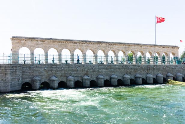 Beyşehir Bridge