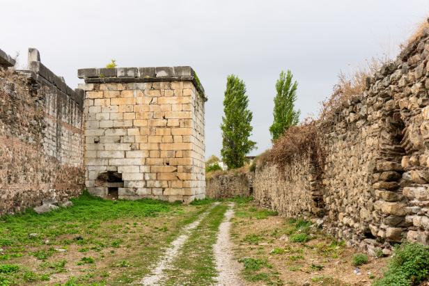 İznik Nicaea