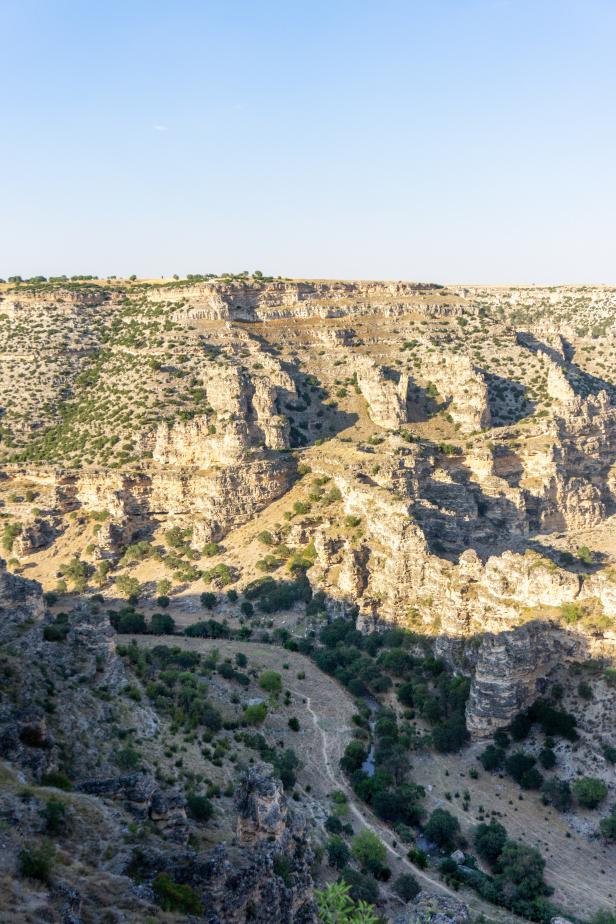 Ulubey Canyon
