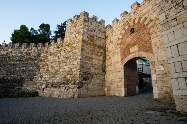 Bursa City Guide