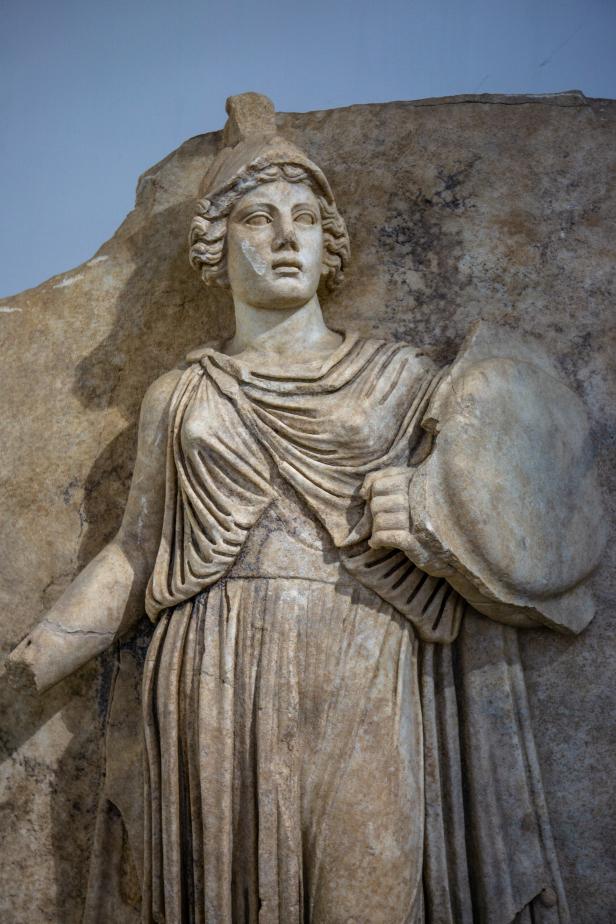 Aphrodisias Guide